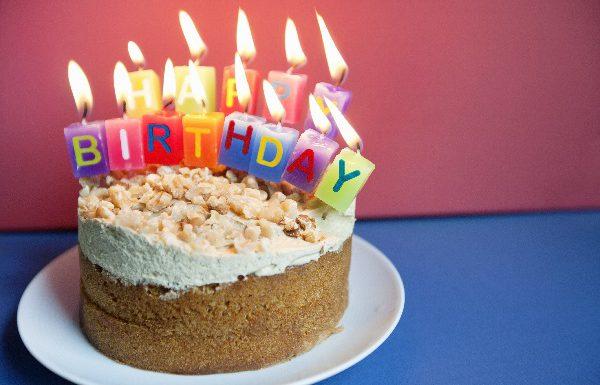 איך לשדרג מסיבת יום הולדת?