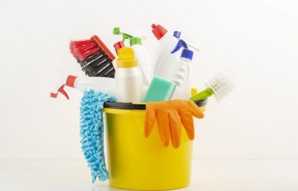 כך תנקו את הבית בצורה טובה יותר