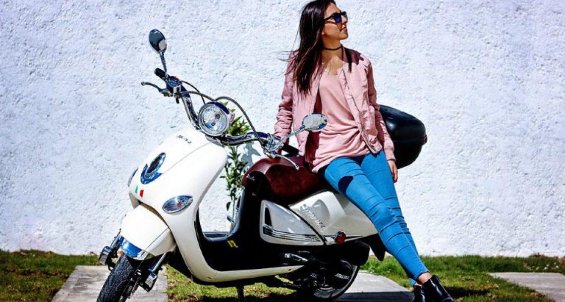 הקיץ מגיע אז במה לבחור רכב או אופנוע?