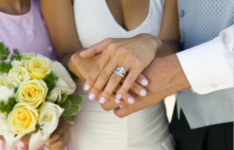 איך תארגנו חתונה בבית?